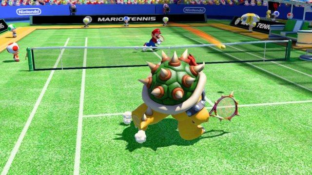 Mario Tennis: Ultra Smash - Immagine 156742