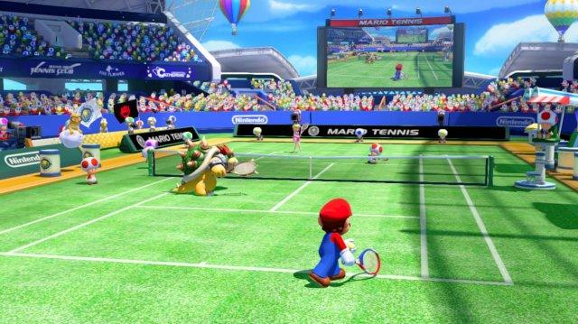 Mario Tennis: Ultra Smash - Immagine 156744
