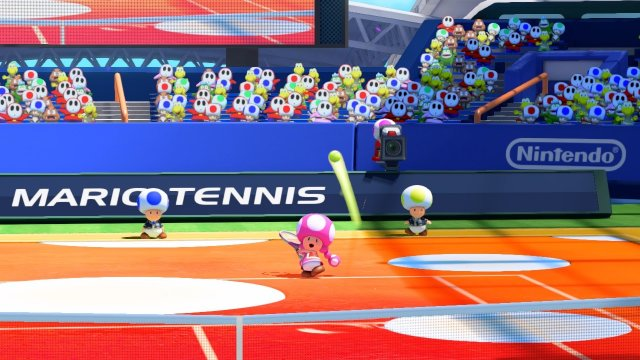 Mario Tennis: Ultra Smash - Immagine 168747