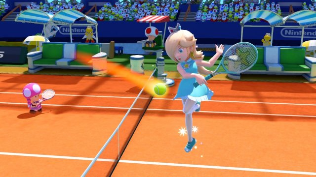 Mario Tennis: Ultra Smash - Immagine 168749