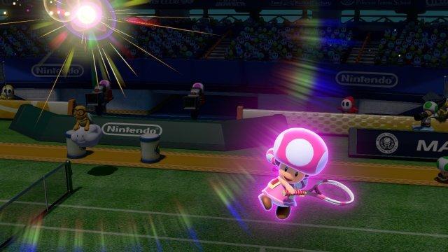 Mario Tennis: Ultra Smash - Immagine 168751