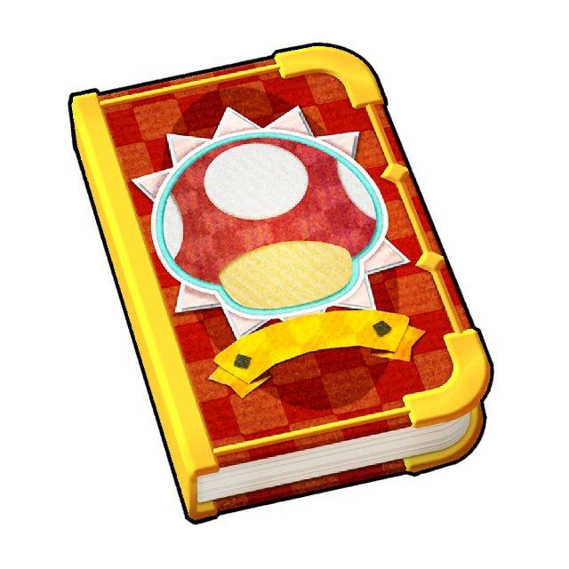 Mario & Luigi: Paper Jam Bros. immagine 167052
