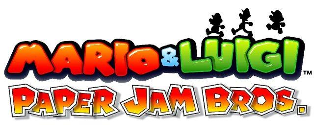 Mario & Luigi: Paper Jam Bros. immagine 167053