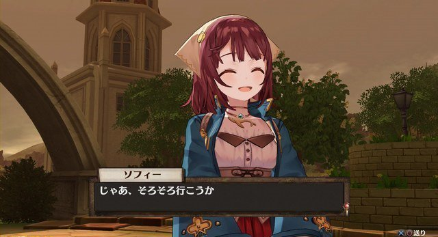 Atelier Sophie: The Alchemist of the Mysterious Book - Immagine 157579