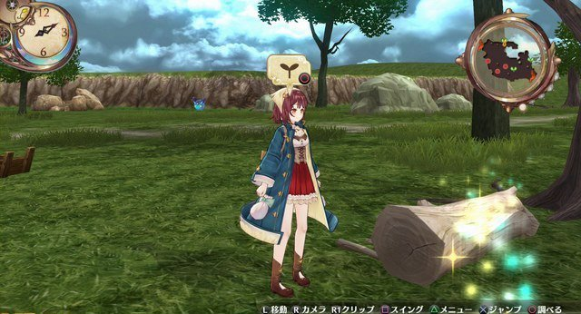 Atelier Sophie: The Alchemist of the Mysterious Book - Immagine 157582