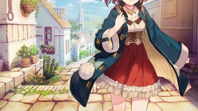 Atelier Sophie: The Alchemist of the Mysterious Book - Immagine 158050