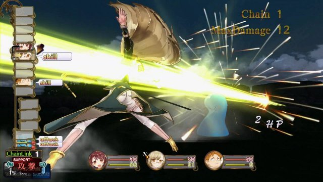 Atelier Sophie: The Alchemist of the Mysterious Book - Immagine 159203