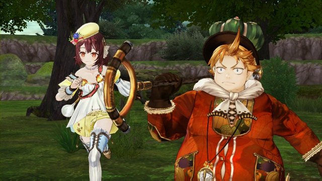 Atelier Sophie: The Alchemist of the Mysterious Book - Immagine 159209