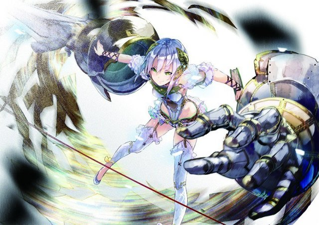 Atelier Sophie: The Alchemist of the Mysterious Book - Immagine 159554