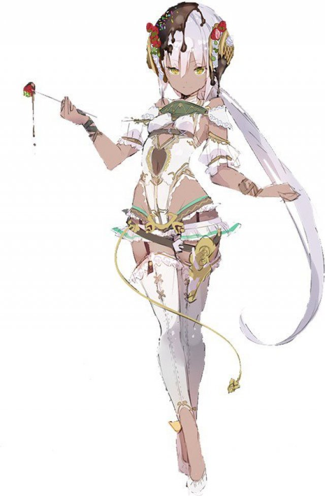 Atelier Sophie: The Alchemist of the Mysterious Book - Immagine 159557