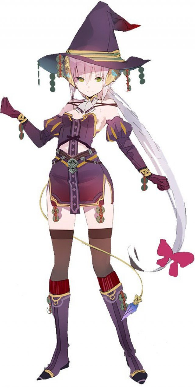 Atelier Sophie: The Alchemist of the Mysterious Book - Immagine 159560