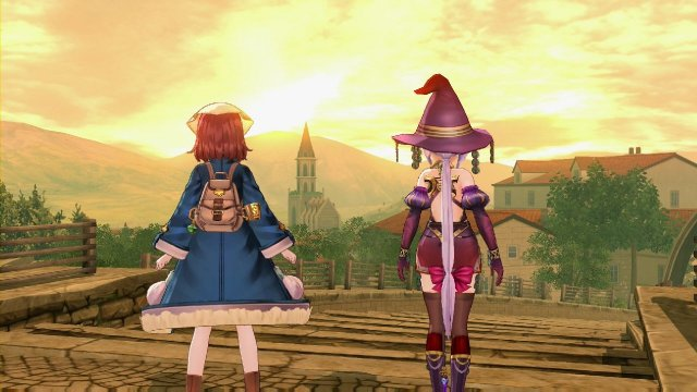 Atelier Sophie: The Alchemist of the Mysterious Book - Immagine 159566