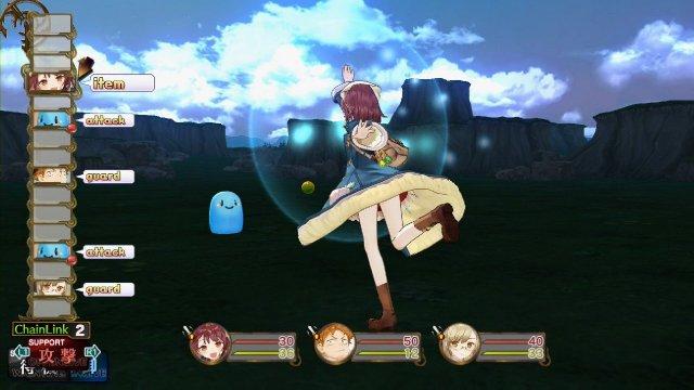 Atelier Sophie: The Alchemist of the Mysterious Book - Immagine 159596