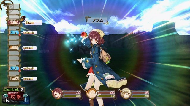 Atelier Sophie: The Alchemist of the Mysterious Book - Immagine 159602