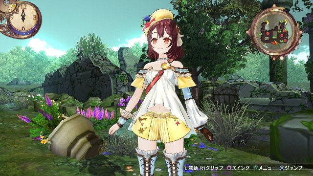 Atelier Sophie: The Alchemist of the Mysterious Book - Immagine 159608