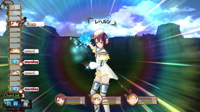 Atelier Sophie: The Alchemist of the Mysterious Book - Immagine 159617