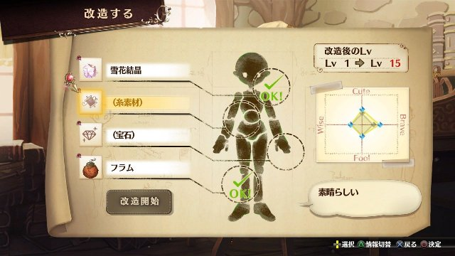 Atelier Sophie: The Alchemist of the Mysterious Book - Immagine 159620