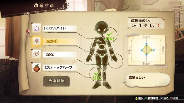 Atelier Sophie: The Alchemist of the Mysterious Book - Immagine 159623
