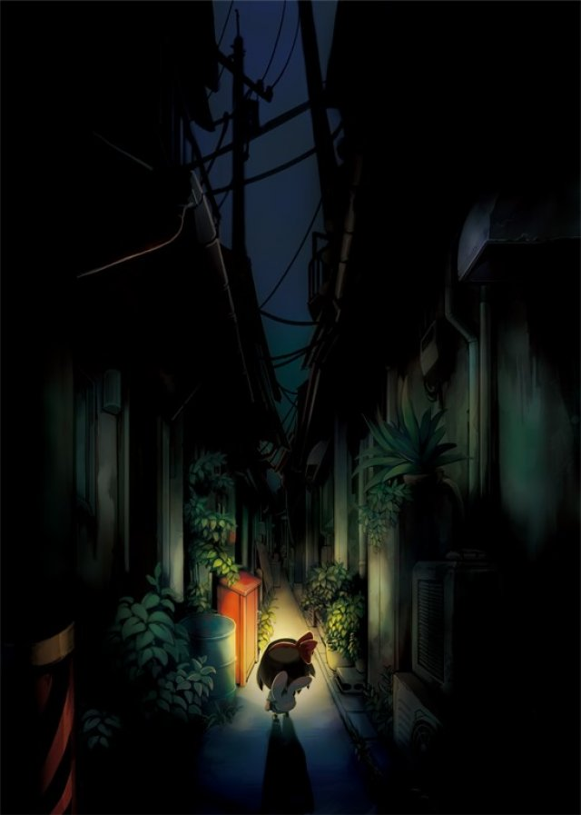 Yomawari: Night Alone - Immagine 158411