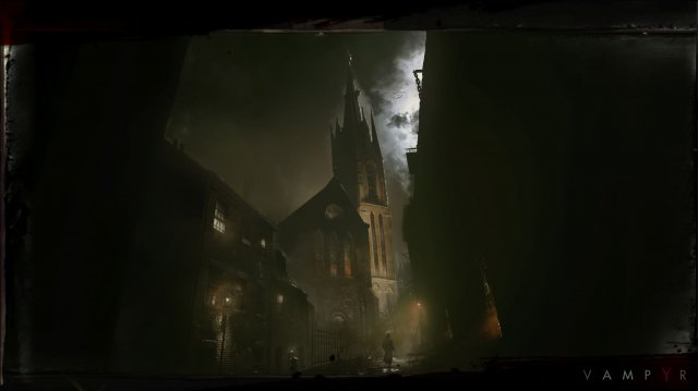 Vampyr immagine 171268