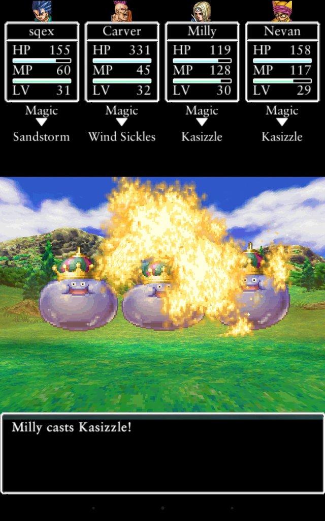 Dragon Quest VI: Realms of Revelation - Immagine 157819