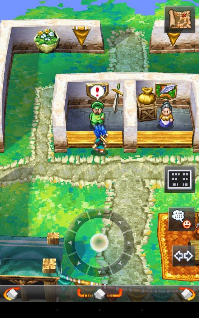 Dragon Quest VI: Realms of Revelation - Immagine 157828