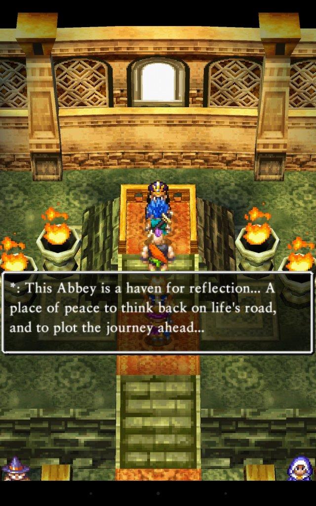 Dragon Quest VI: Realms of Revelation - Immagine 157831