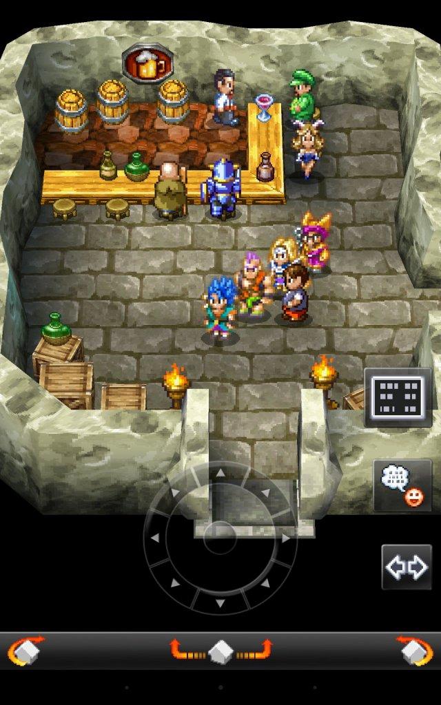 Dragon Quest VI: Realms of Revelation - Immagine 157834