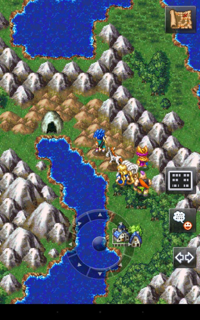 Dragon Quest VI: Realms of Revelation immagine 157847
