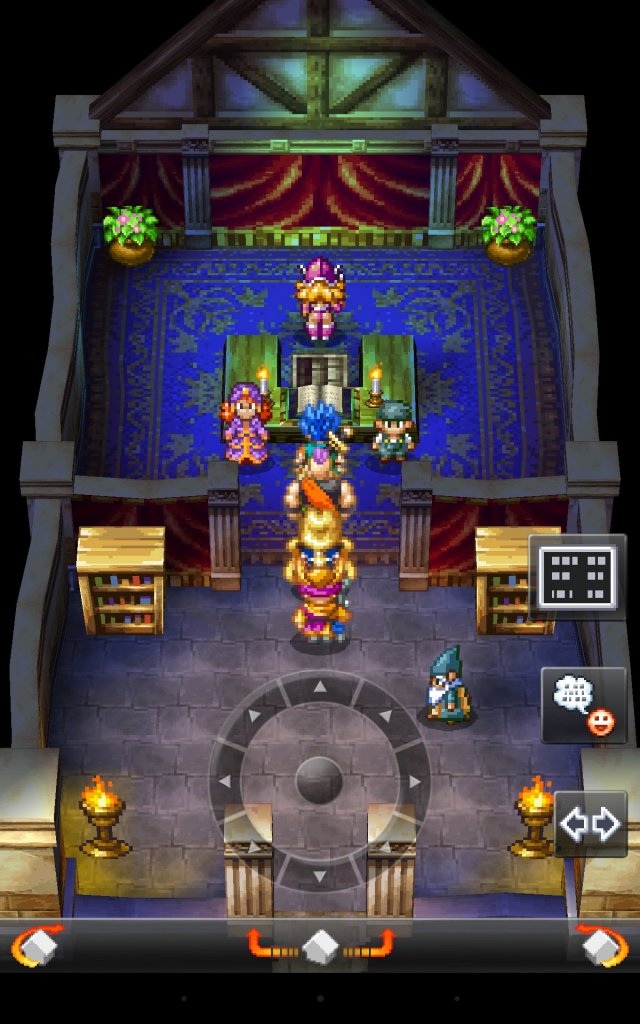 Dragon Quest VI: Realms of Revelation immagine 157850