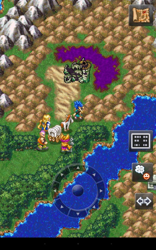 Dragon Quest VI: Realms of Revelation immagine 157859