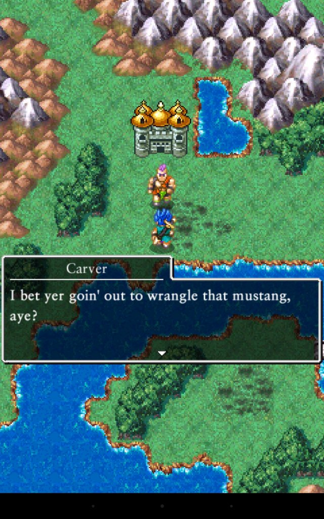 Dragon Quest VI: Realms of Revelation immagine 157862