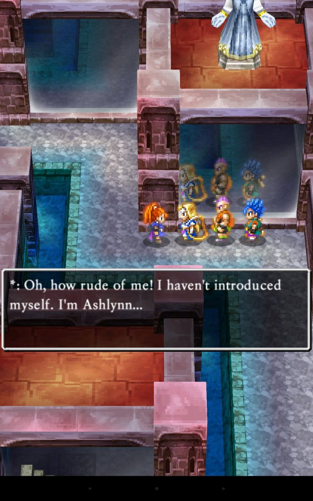 Dragon Quest VI: Realms of Revelation immagine 157868