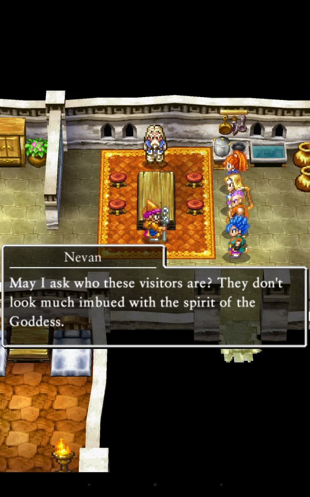 Dragon Quest VI: Realms of Revelation immagine 157871
