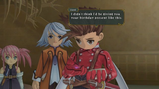 Tales of Symphonia HD - Immagine 158241