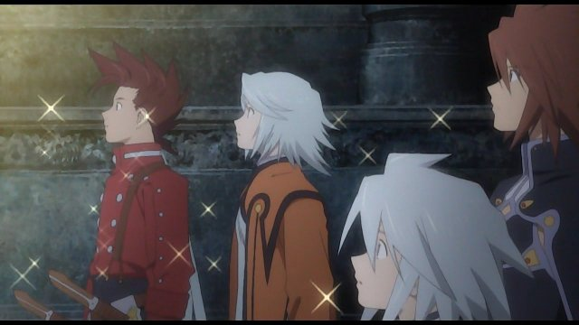Tales of Symphonia HD - Immagine 158244