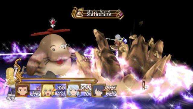 Tales of Symphonia HD - Immagine 158248