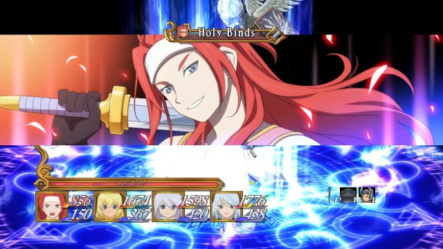 Tales of Symphonia HD - Immagine 158249