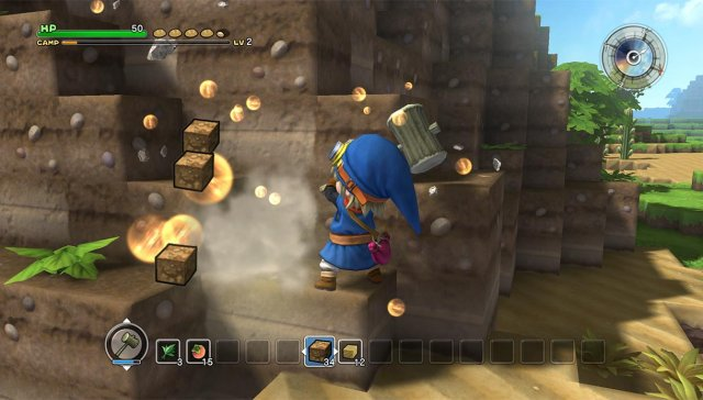 Dragon Quest Builders - Immagine 160358