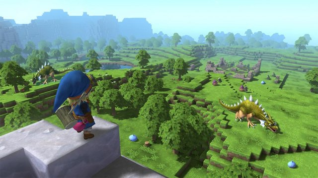 Dragon Quest Builders - Immagine 160364
