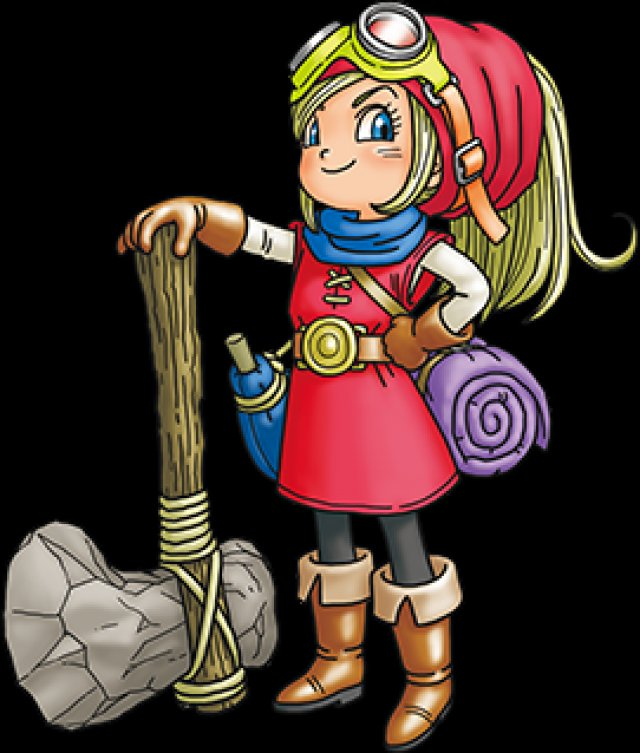 Dragon Quest Builders - Immagine 160367