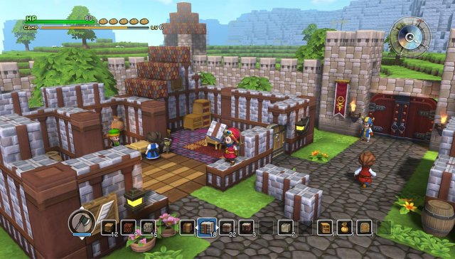 Dragon Quest Builders - Immagine 160370