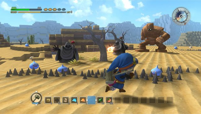 Dragon Quest Builders - Immagine 160373
