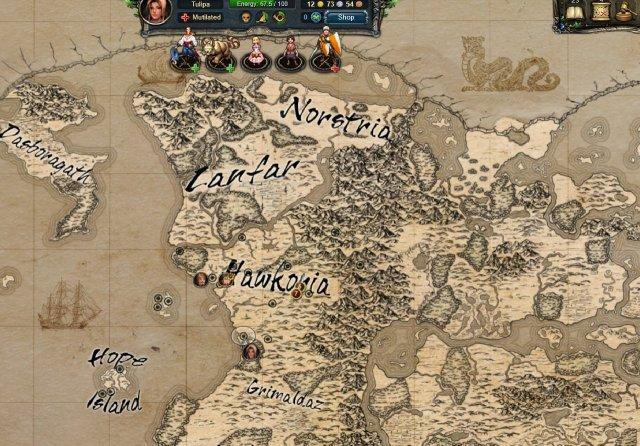 Therian Saga - Immagine 159492