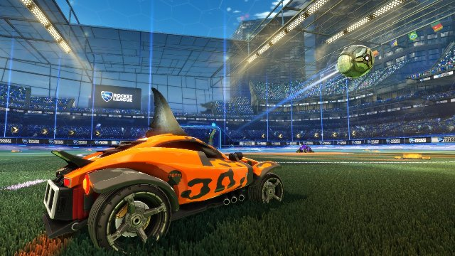 Rocket League - Immagine 164459