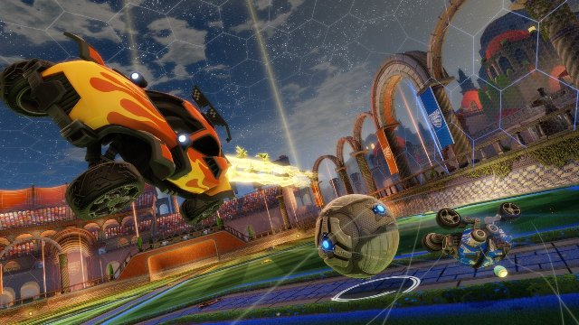Rocket League - Immagine 164461
