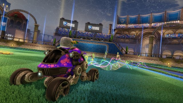 Rocket League - Immagine 164463