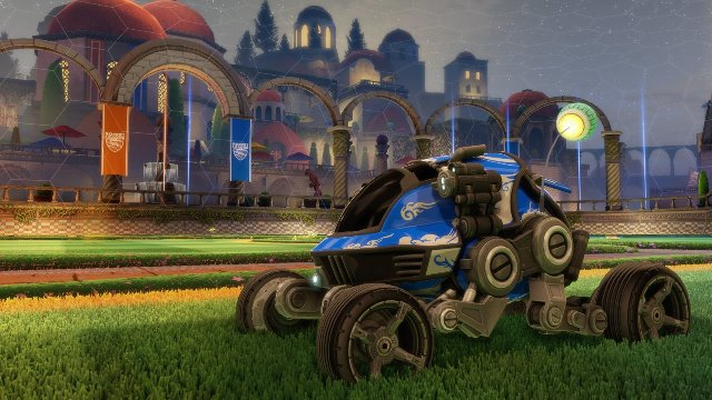 Rocket League - Immagine 164465
