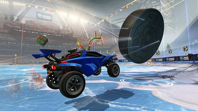 Rocket League - Immagine 170372