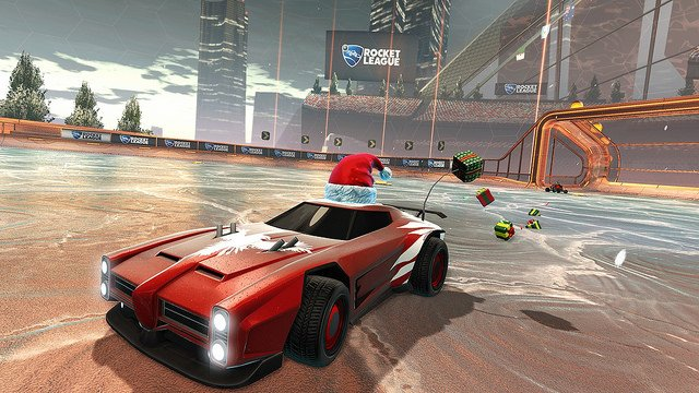 Rocket League - Immagine 170374